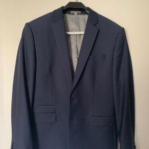 Express Men's Sport Coat 38 Short
